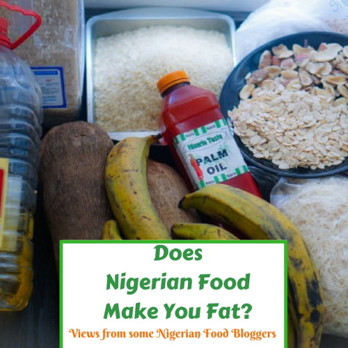 Homemade Baby Food In Nigeria