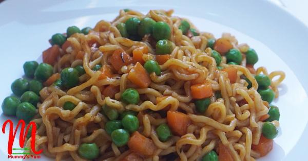 noodles for kids