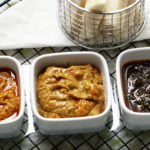 3-Dip Recipes For Finger Foods Suitable for Toddlers & Kids