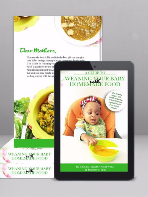 The weaning guide